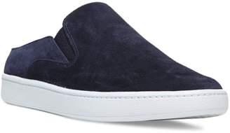 Vince Verrell Slip-On Suede Sneakers