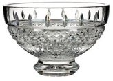 Waterford Crystal 6 Irish Lace Footed Bowl by