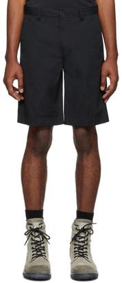 Diesel Black P-Matthew Chino Shorts