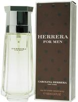 Carolina Herrera Herrera For Men by Eau De Toilette Spray 3.4 Oz