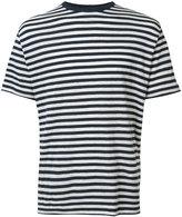 Officine Generale Breton stripe T-shirt