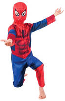 Spider-Man Ultimate Costume
