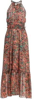 A.L.C. Elara Floral Maxi Dress