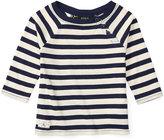 Ralph Lauren Long Sleeve Stripe Top