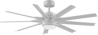 """Pottery Barn 56"""" Odyn Indoor/Outdoor Ceiling Fan"""