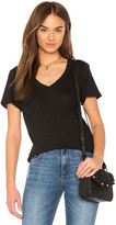 Bobi Lightweight Jersey Pocket Tee