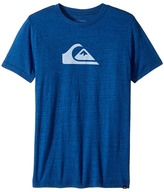 Quiksilver MW Tri-Blend Tee Boy's T Shirt