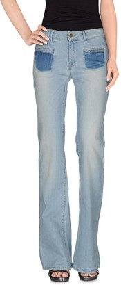 Atos Lombardini Denim pants