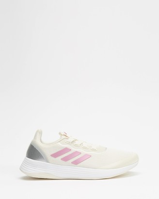 adidas Women's Neutrals Training - QT Racer Sport Shoes - Women's - Size 6 at The Iconic