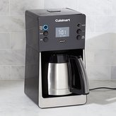 Crate & Barrel Cuisinart ® Perfectemp ® 12-Cup Programmable Coffee Maker with Thermal Carafe