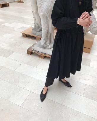 Skall Studio - Lyre Dress Black - XS