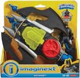 Imaginext Dc Super Friends Batwing