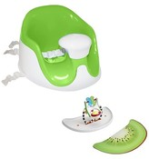 Prince Lionheart Booster Seat Green