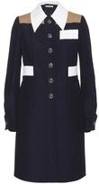 Miu Miu Colour block coat