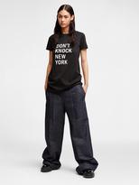 DKNY #DxKxNxYx 'Don't Knock New York' Tee