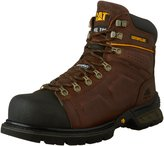 CAT Footwear Men's Endure Industrial and Construction Boots