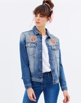 Mavi Jeans Katy Denim Jacket