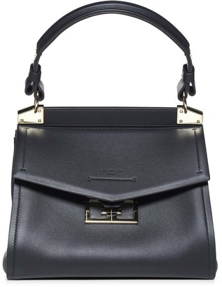 Givenchy Mystic Small Leather Bag