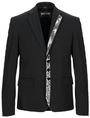 Just Cavalli Suit jacket