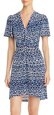 Tommy Bahama Desi Dot Print Dress