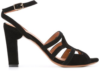 Chie Mihara Saphira strappy style sandals
