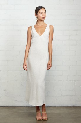 Rachel Pally Linen Simona Dress