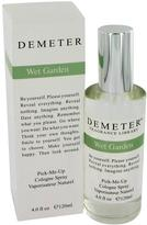 Demeter by Wet Garden Cologne Spray for Women (4 oz)