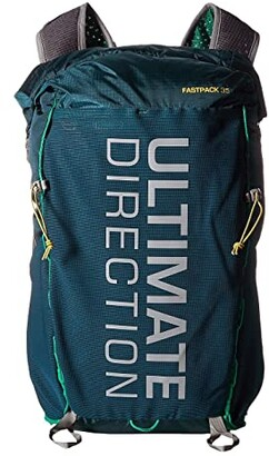 Ultimate Direction Fastpack 35 (Spruce) Backpack Bags