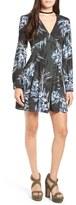Astr Women's 'Mabel' Fit & Flare Dress