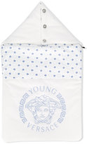 Versace baby sleeping bag