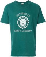 Saint Laurent Université T-shirt