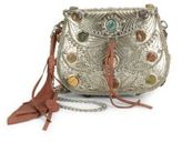 Sam Edelman Thana Metal Crossbody Bag