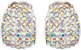 Mikey Crystal flower elastic bracelet