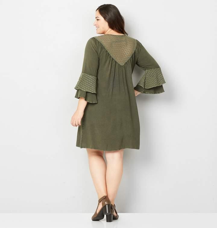 Plus Size Babydoll Dresses - ShopStyle