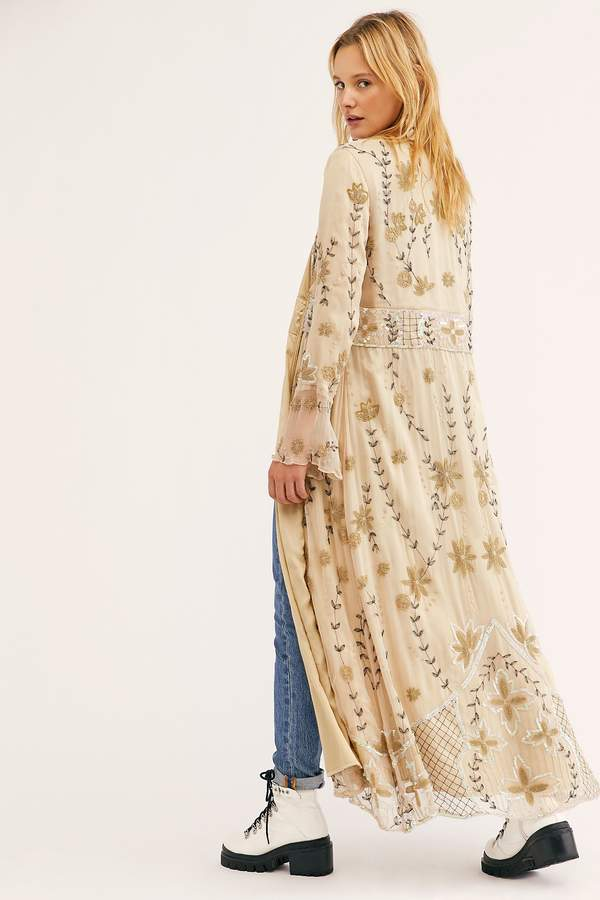 Kas Enchanted Forest Duster