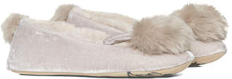 Ruby & Ed Ballerina Bunny Slippers
