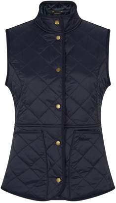 Barbour Jasmine Quilted Gilet