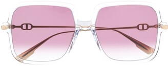 Christian Dior Link 1 sunglasses