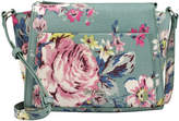 Cath Kidston Hampstead Rose Pocket Cross Body Bag
