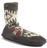 Pendleton Women's Spider Rock Homestead Slipper Socks