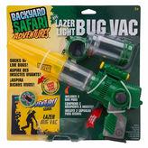 Backyard Safari Lazer Light Bug Vac 5-pc. Dress Up Accessory