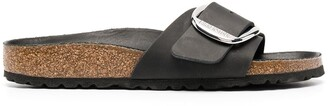 Birkenstock Madrid buckle strap sandals