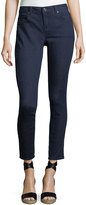 MICHAEL Michael Kors High-Rise Skinny Ankle Jeans