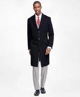 Brooks Brothers BrooksStorm® Long Town Coat