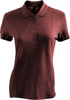 SOLS Womens/Ladies Passion Pique Short Sleeve Polo Shirt