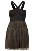 **Crossover Dress by Oh My Love
