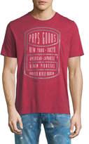 PRPS Anthem Graphic Cotton T-Shirt