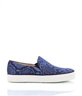 Stuart Weitzman Nuggets Luxe Slip-on Sneaker