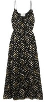 Thumbnail for your product : MARIE FRANCE VAN DAMME Long dress