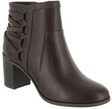 Easy Street Shoes Women's Bellamy Ankle Boot